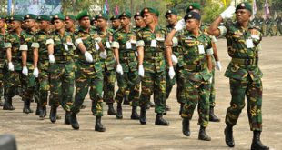 army modc job circular