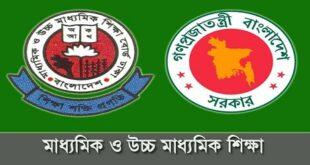DSHE gov bd Job circular