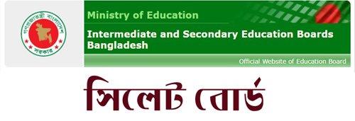 Sylhet board PSC result 2019